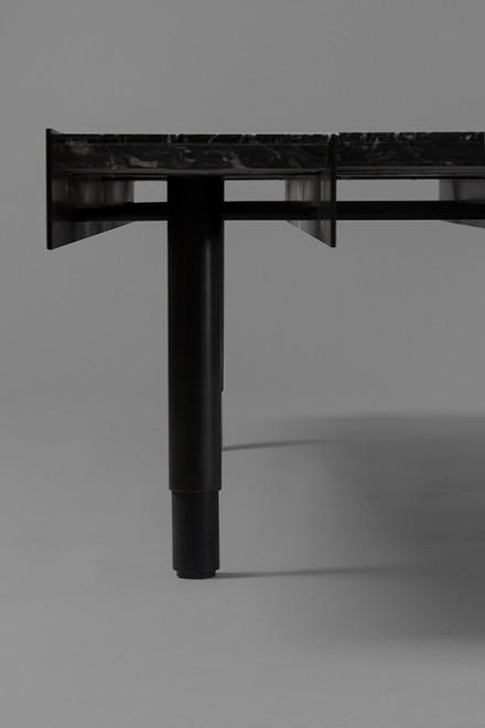 Brut series. Cedrón Atelier. Marco Villa Mateos