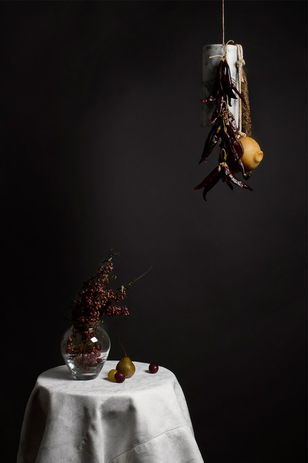 Cotán. Meat Dryer. Marco Villa Mateos