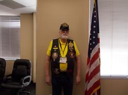 Dave Lyons - Vice President