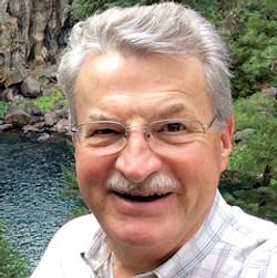 Mike Huber - Treasurer
