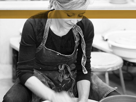 Rencontre avec NADEIGE CHOPLET Artist & Founder at Choplet Ceramics, BROOKLYN, NY