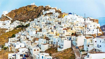 Municipality of Serifos