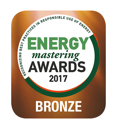 KGS Energy Mastering Awards 2017