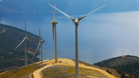 Volterra Lykovouni Wind Parks 42,9MW & 10,8MW