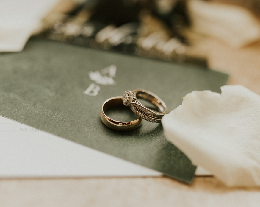 Easy Wedding Budget Breakdown  Photo By: Morgan Eve Photo Coordinating By: Faithful Plan