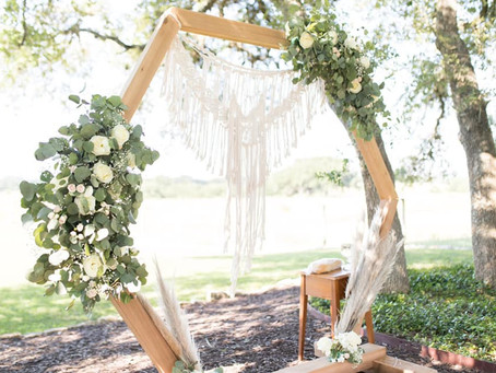 Why DIY / Pinterest Brides need a coordinator the most!