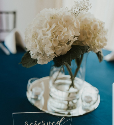 Glass Vase Photo By: Morgan Eve