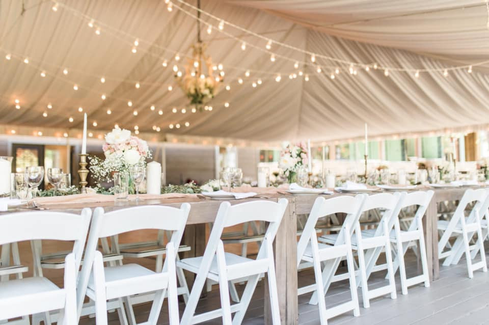 Easy Wedding Budget Breakdown Photo By: Karina Beseril Coordinating By: Faithful Plan