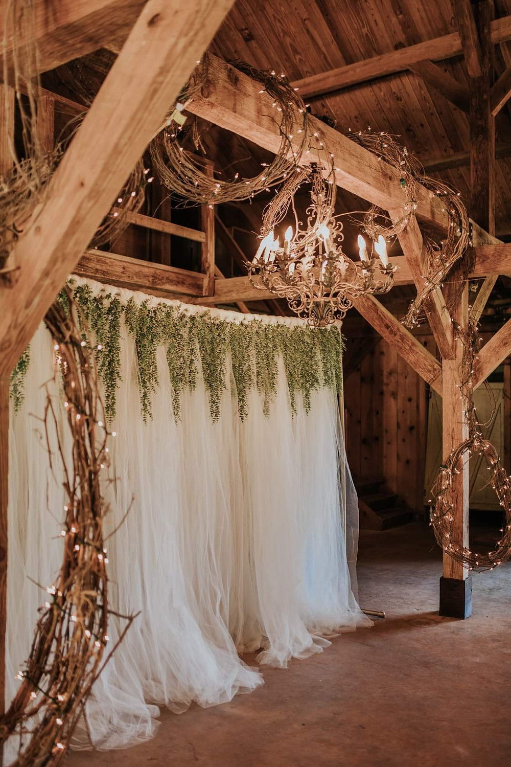 Easy Wedding Budget Breakdown Photo By: Kayce Patterson Backdrop Owned By: Faithful Plan