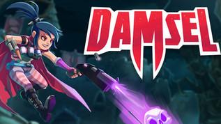 Damsel - Review