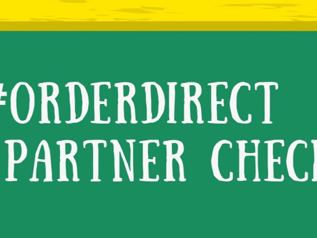 How to pick an #OrderDirect partner?