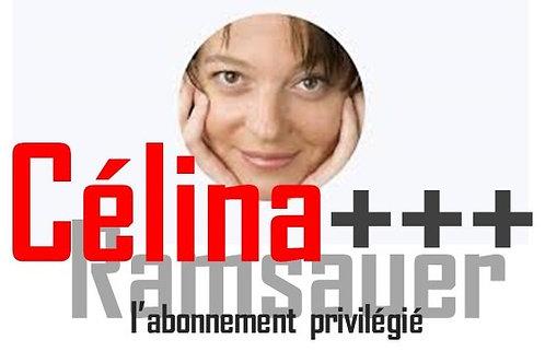 CELINA - abonnement