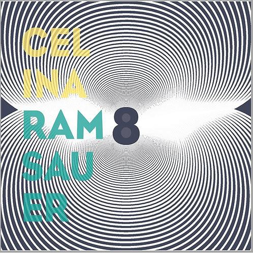 "CELINA RAMSAUER - album ""8"""