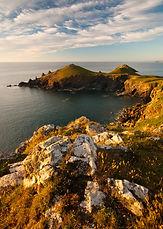The Rumps, North Cornwall