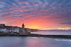 Photography of Porthleven