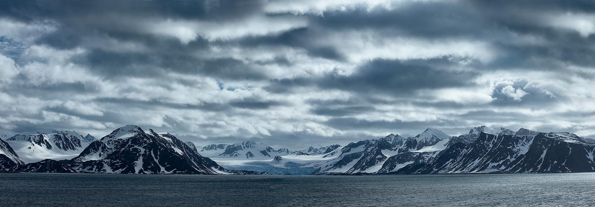 Arctic Light, Spitsbergen