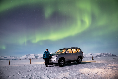 Carla Regler Photography in Iceland
