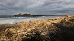 One to One Photography Workshops in the Outer Hebrides - Coming Soon