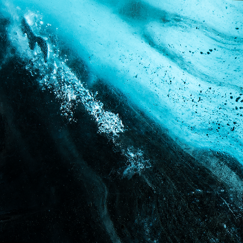 Ice Abstract 3