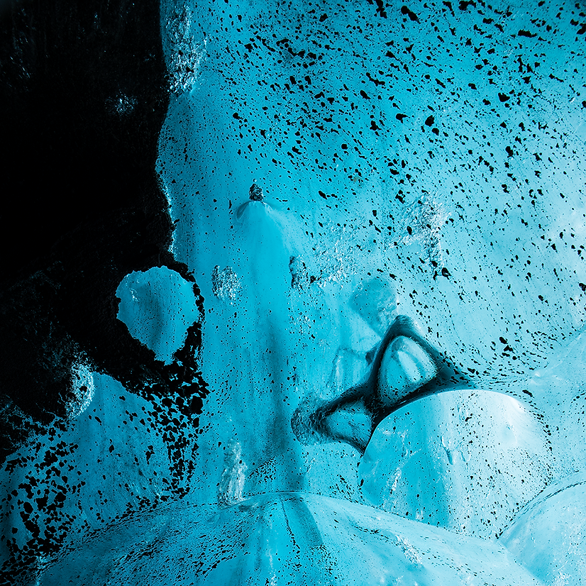 Ice Abstract 1