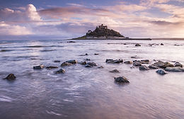 Escape To The Mount - Cornwall Coastlines - 2022/2023