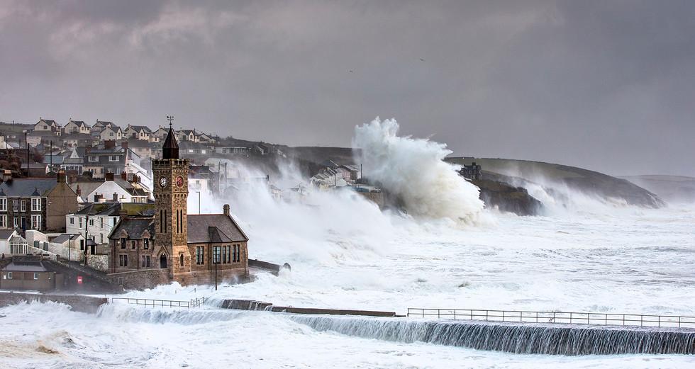 A Wave Awakening