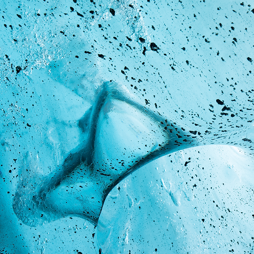 Ice Abstract 4