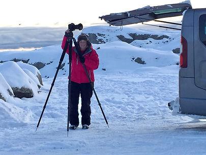 Carla Regler Photography in Lofoten, Nor