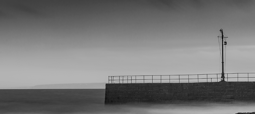 The End, Porthleven