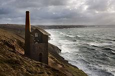 Wheal Coates Tin Mine Cornwall