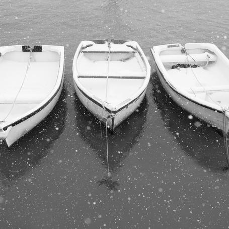 Snow Boats