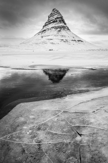 On The Edge, Iceland