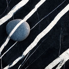 Rock detail, cornwall