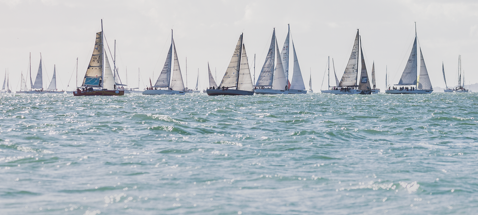 On The Water, Isle of Wight