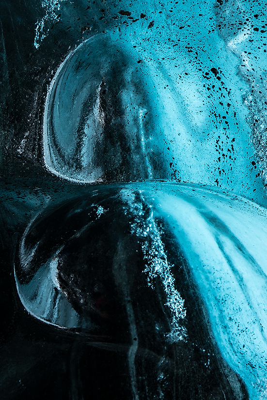 Ice Abstract 5