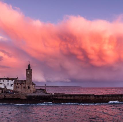 A Pink Cloud