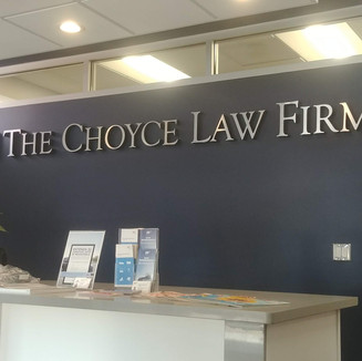 Choyce Law Office