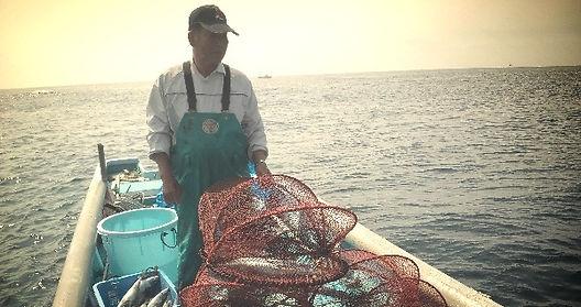 鳥羽 ツアー 海 旅 漁師