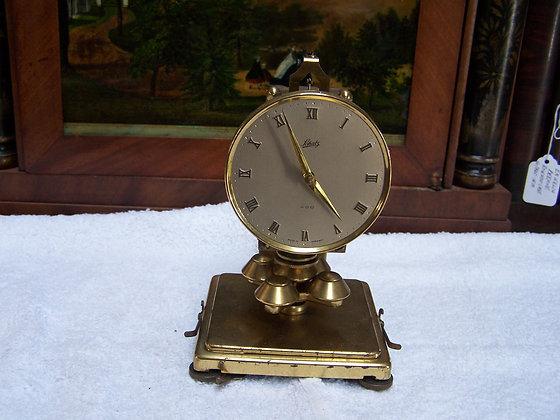 LCHATZ 400-DAY MINI CLOCK (GERMAN)