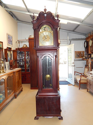 """1915"" Waltham Grandfather Clock"