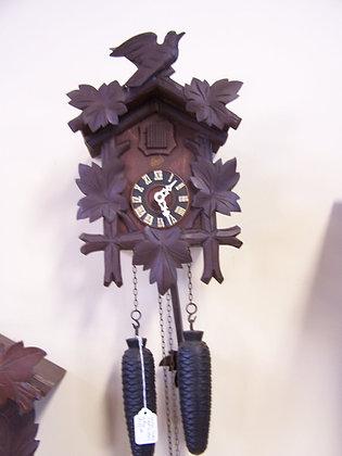CUCKOO CLOCK (JCHATZ)