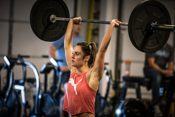 January Athlete of the Month: Rosie Briggs
