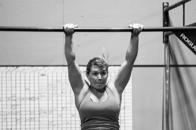 February Athlete of the Month: Jess Ororati
