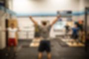 NoCoast Weightlifting Club