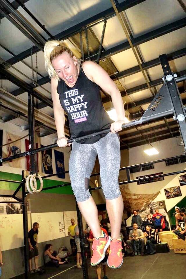 January Athlete of the Month: Kim Hageman