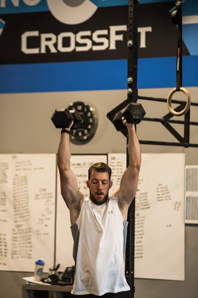 January Athlete of the Month: Chris Ostrum