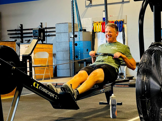 August Athlete of the Month: Doug Zwiers