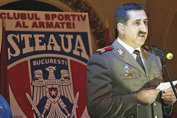 """EXCLUSIV: GEORGE BOROI, preşedintele CSA """"Steaua București"""", amintiri din cariera de atlet. Cum vede"""