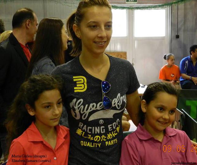 Jurnalul de Sport - creat de tineri reporteri pentru tineri sportivi