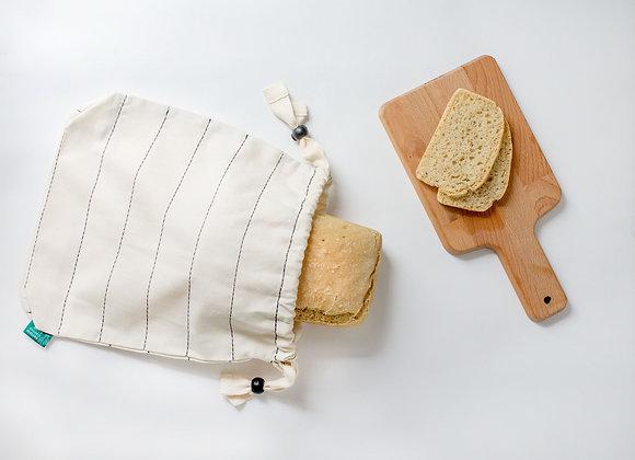 Big Bread Reusable bags